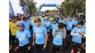 Se corrió una nueva edición de la maratón Nativa Tour