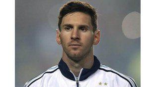 La confesión de Messi sobre el himno argentino