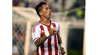 Boca Juniors está intersado en Lucas Barrios