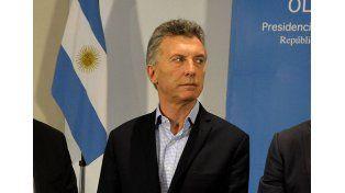 Niegan que Macri haya sido internado de urgencia