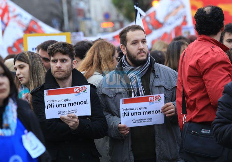 Fotos: UNO/Diego Arias