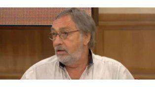 Luis Brandoni recibió el alta médica