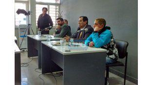 Expeditivo. En dos meses los fiscales lograron reunir las pruebas condenatorias.    Foto UNO/Marcelo Medina