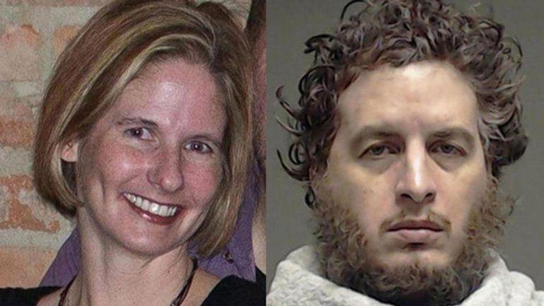 Asesinó a su novia, se tomó una selfie con el cadáver y la publicó en Facebook