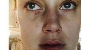 Divorcio caliente: Un vídeo muestra la parte oscura de Johnny Depp