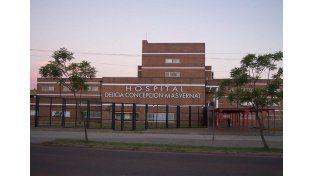 Familiar de un joven fallecido denuncia mala praxis en el hospital Masvernat
