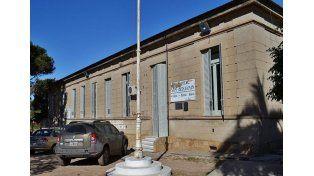 Serán fundamentales los análisis que se realizan en el hospital Masvernat. Foto gentileza Diario Río Uruguay