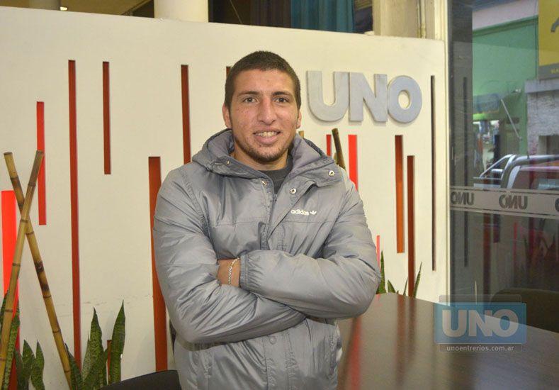 Foto UNO/Mateo Oviedo