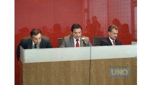 Contundentes. Los jueces dispusieron el cese del beneficio.   Foto UNO/Archivo