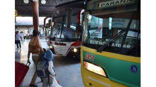 Dictaron conciliación obligatoria: no hay paro de transporte