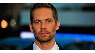 """Impactante: el fantasma de Paul Walker apareció en el set de """"Furious 8"""""""