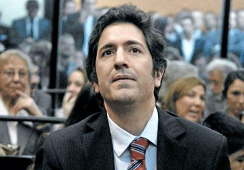 Casanello reafirmó que nunca se reunió con Cristina Fernández de Kirchner