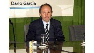 El ex árbitro Darío García llega a Paraná