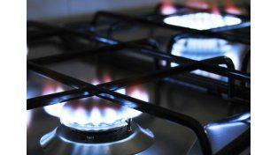 Este miércoles no cortarán el gas pero sí habrá una baja de presión en todo el país