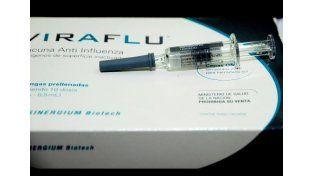 Son 35 los muertos por gripe A en todo el país