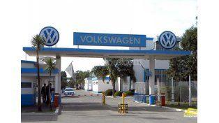 Suspenden un día a la semana a 300 operarios de Volkswagen en Córdoba