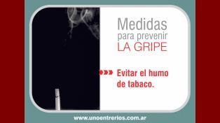 Más de 82 mil personas ya se colocaron la vacuna antigripal en Entre Ríos