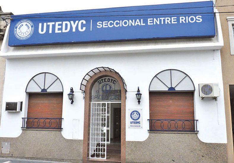 En Paraná se realizaron elecciones de delegados