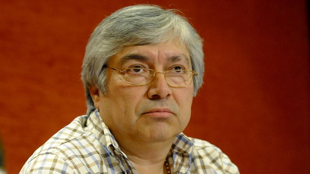 Se divorció Lázaro Báez, ¿qué pasará con los bienes?