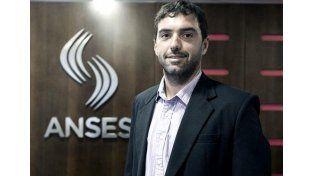 El director ejecutivo de la Anses