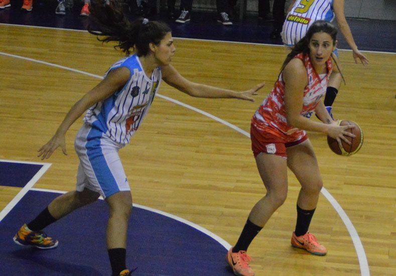 El Rojo terminó en el último lugar de la zona dada la desventaja que sufrió en este último choque. Foto Gentileza/Prensa Talleres