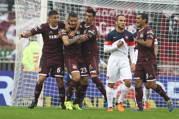 Alegría Granate: Lanús es el nuevo campeón del fútbol argentino