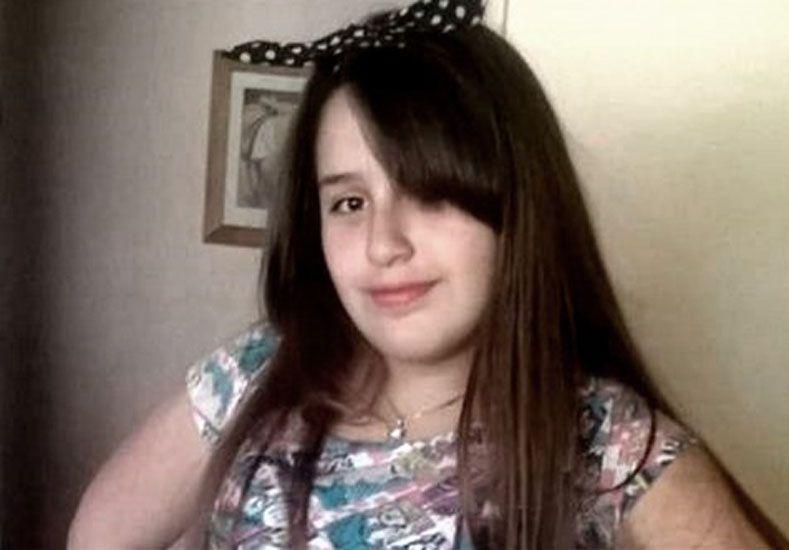 Apareció muerta Micaela, la nena que buscaban hace 35 días en Bahía Blanca