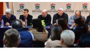 Entre Ríos lanza una intensa campaña contra la gripe A