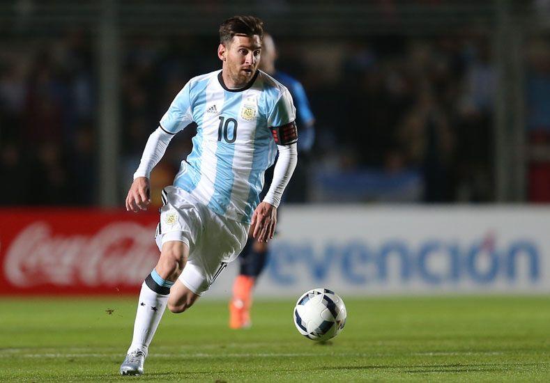 Los partidos de Argentina en la Copa América terminarán de madrugada