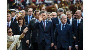 Dólares, acciones en Netflix y departamentos porteños entre los bienes de otros cuatro ministros