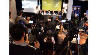 La provincia mostró su oferta turística de invierno en Buenos Aires