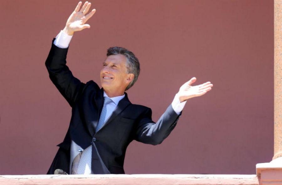 Macri aumentó un 100% su patrimonio y declaró activos en Bahamas