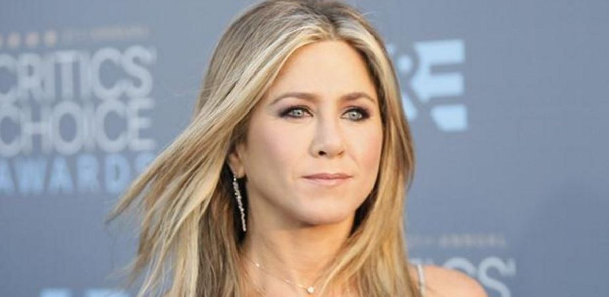 Falleció la madre de la actriz Jennifer Aniston