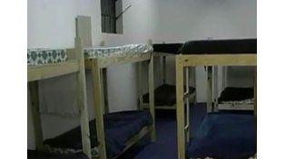 Tras difusión de la muerte de un indigente en Paraná habilitarán un refugio con 20 camas