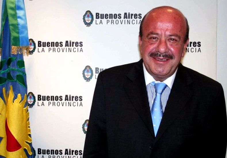 El dirigente Osvaldo Mércuri y su esposa fueron secuestrados y liberados tras pagar un rescate. Foto: Facebook