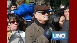 Paraná conmemoró el 206º aniversario de la Revolución de Mayo