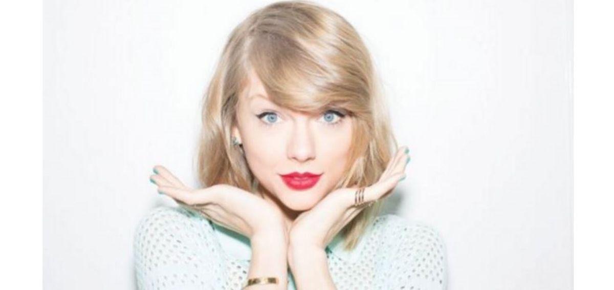 Taylor Swift es símbolo de un grupo neonazi