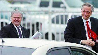 Falleció el ex secretario privado de Néstor y Cristina Kirchner