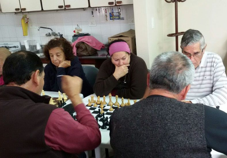 En la actualidad se dictan 197 talleres distribuidos en 18 localidades entrerrianas.