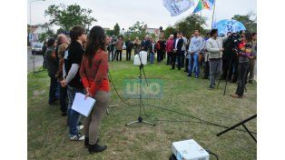 Convocan a homenajear a los peronistas fusilados por la Revolución Libertadora