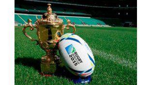Argentina anunció que se postulará para organizar el Mundial de rugby