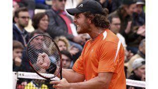 Roland Garros: Marco Trungelliti derrotó a Marin Cilic y dio el batacazo del día
