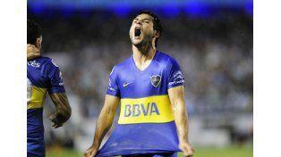 Sueño con ganar la Libertadores