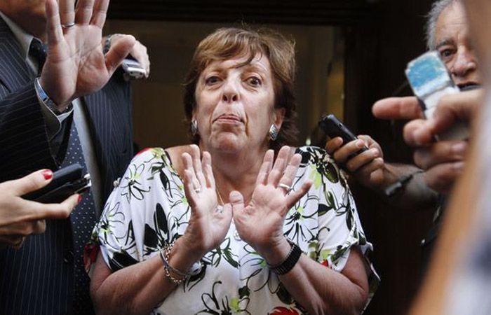 """Vivina Fein pidió que no la imiten en Gran Cuñado: """"No estoy dispuesta a que me ridiculicen"""""""