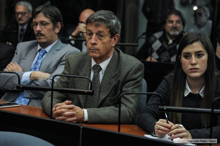 Se conocieron las condenas a los imputados por la represión del 19 y 20 de diciembre de 2001