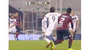 Imagen captura TV Pública