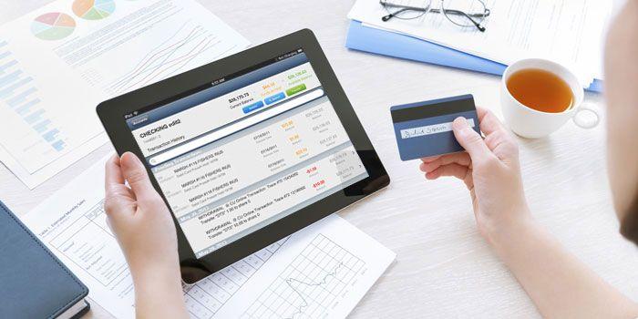 Advierten sobre el robo de usuario y contraseña para luego realizar transacciones virtuales. Foto Internet.