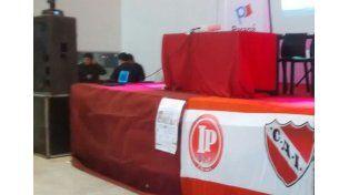 Foto Gentileza Independiente Paraná