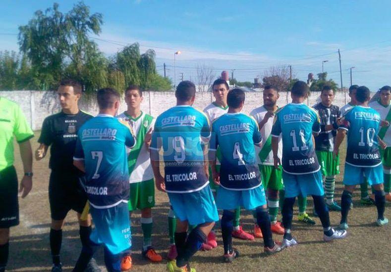 Peñarol se recuperó y volvió a la victoria