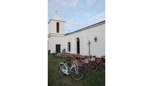 En Federación potencian el uso de la bicicleta en los viajes cortos